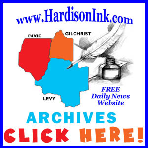 Archive HardisonInk.com Levy Dixie Gilchrist counties