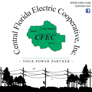 Central Florida Electric Cooperative Ad In HardisonInk.com
